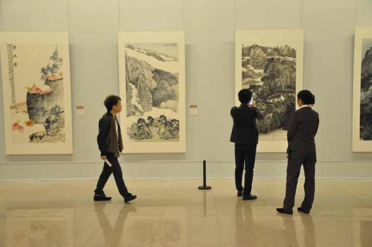 National-art-museum-of-China
