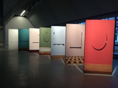 Exhibition View (Walid Raad)